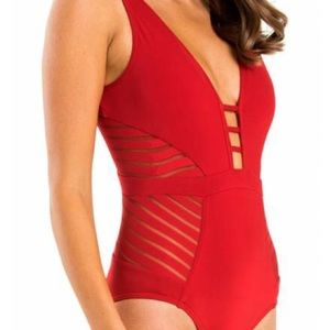 Jets Parallels Plunge One Piece